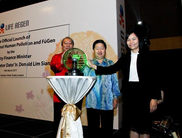 Dato Hj Ikhwan Salim_YB Senator Dato Ir Donald Lim_Dorph Peng