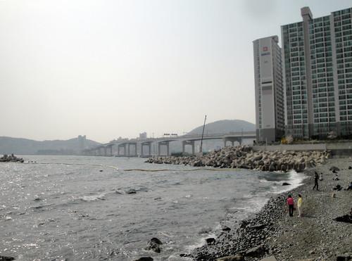 Yeongdo island, Busan