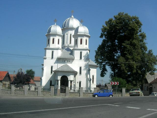 Transylvania / Erdély 2008 - #7