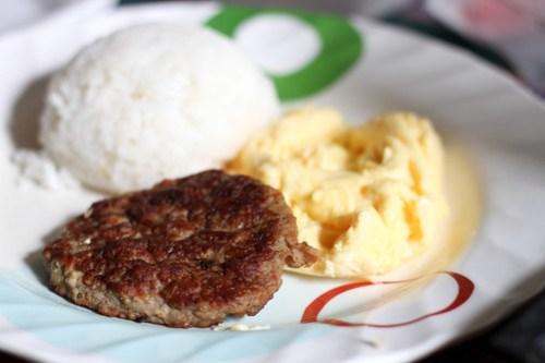 McDonald's Big Breakfast - 2