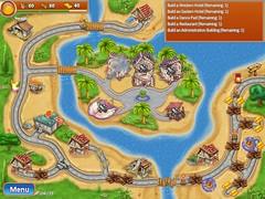 Rescue Team game screenshot