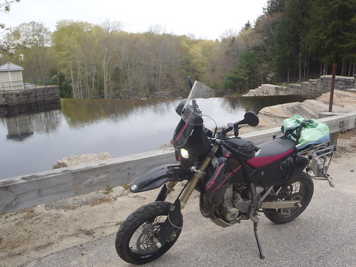 Barden Reservoir