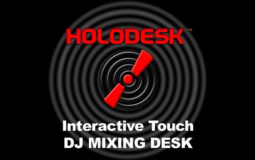 Holodesk Desktop-02