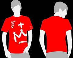 Camiseta 19