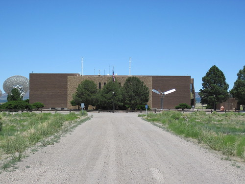 VLA Office Building