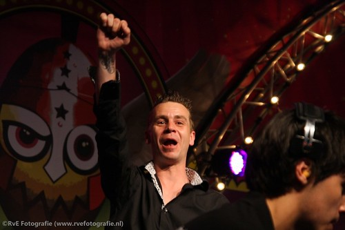 Paaspop Schijndel 2011 (23-04-2011).