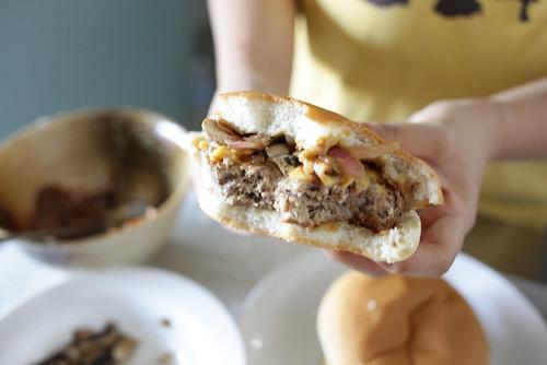 Gordon Ramsay Burger Recipe Perpetually Peckish