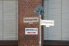 Jobcenter Berlin Mitte 199-6891