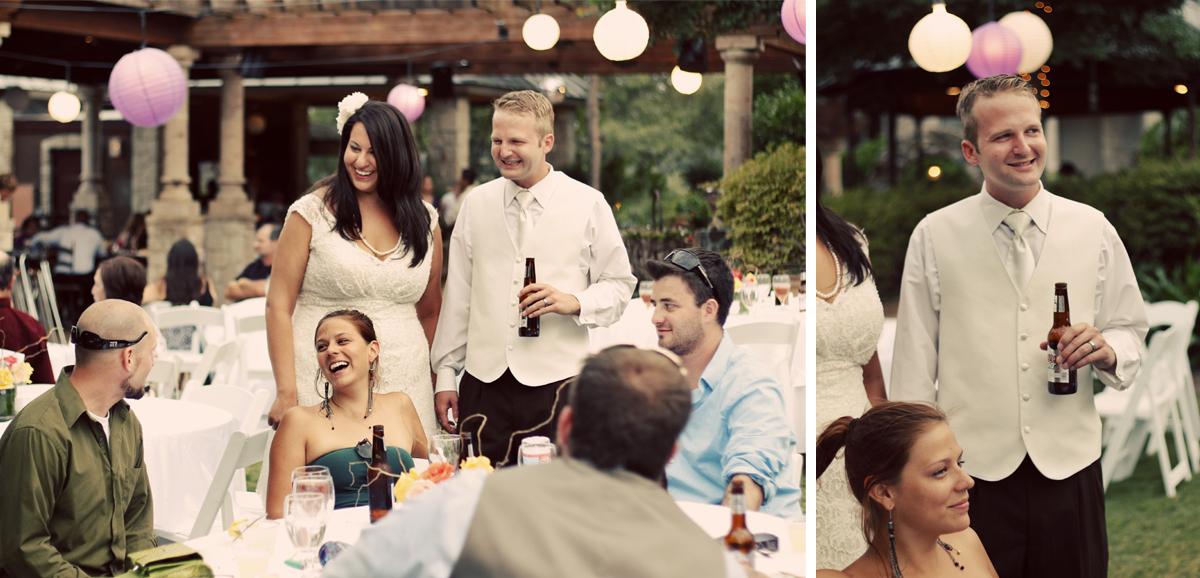 Sarah Lee's Wedding