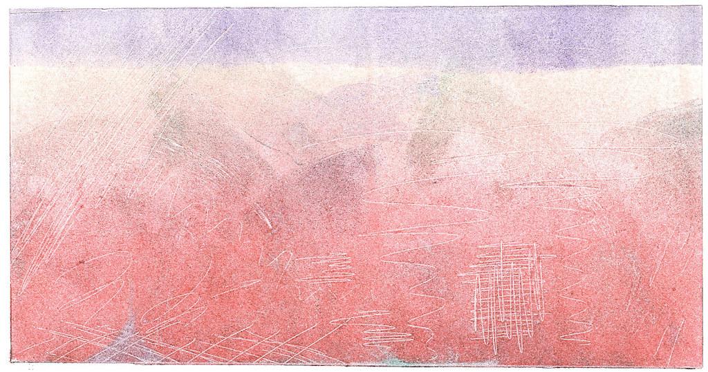 Monoprint colour 02-2