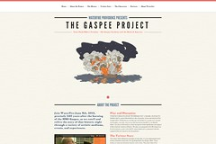 WaterFire Providence Presents The Gaspee Project