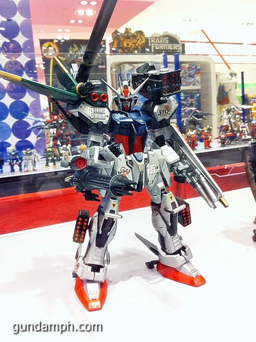 Toy Kingdom SM Megamall Gundam Modelling Contest Exhibit Bankee July 2011 (3)
