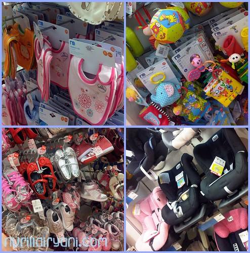 mc items