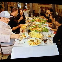 Best part of Shahs of Sunset: the shots of the...