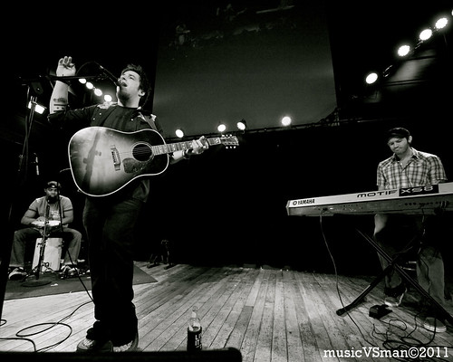 Lee DeWyze @ Old Rock House
