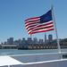 American's flag