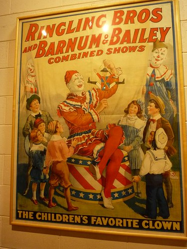 WI, Baraboo - Circus World Museum 13