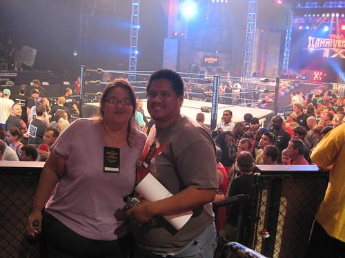 TNA Slammiversary: Us