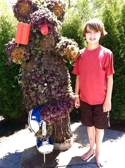 winnipeg children's garden - 20
