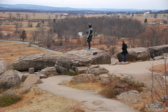 Little Roundtop