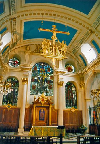 St.Mary-le-Bow