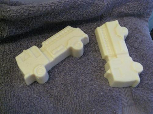 Haldecraft soap