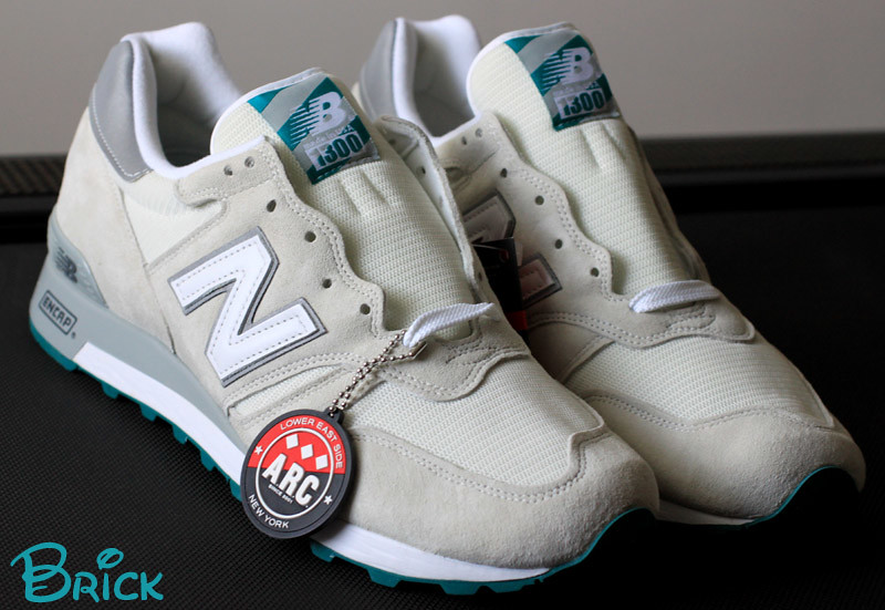 New Balance x ARC 1300 Bone
