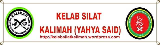 KELAB SILAT KALIMAH (YAHYA SAID)