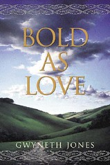 Bold as Love cover