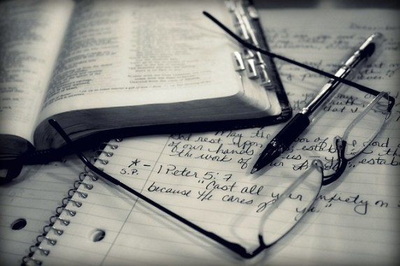 My Study Journal