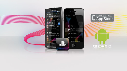 The Official PlayStation App, Coming Soon To iPhone And Android Handsets