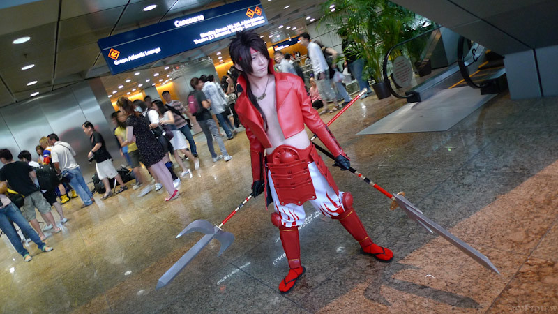 AFA X Cosplay Part2 - 10