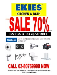 EKIES Kitchen & Bath Sales