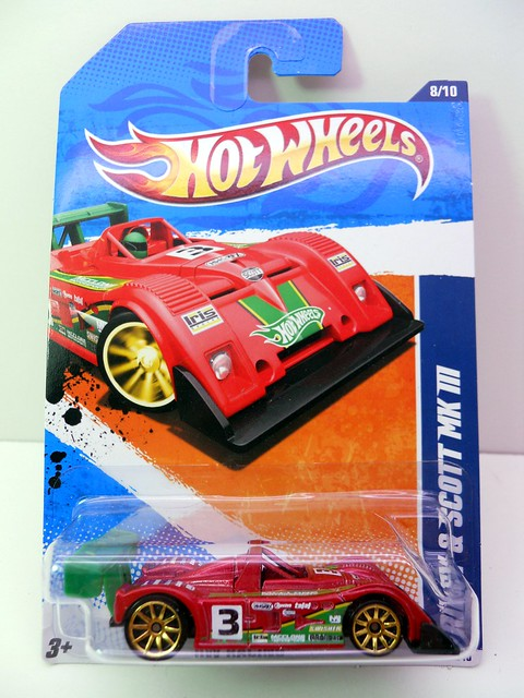 hot wheels riley & scott mk3 (1)