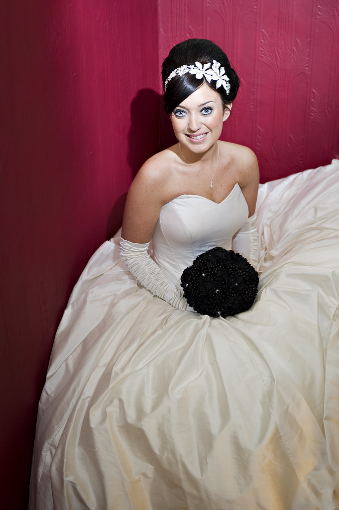 best wedding photographer north wales