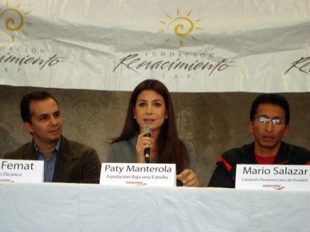 Paty Manterola Saucony 003