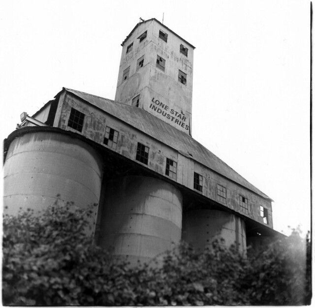 urban mill in Oakland