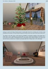Prim Perfect: No 30 - A Linden Home for Christmas