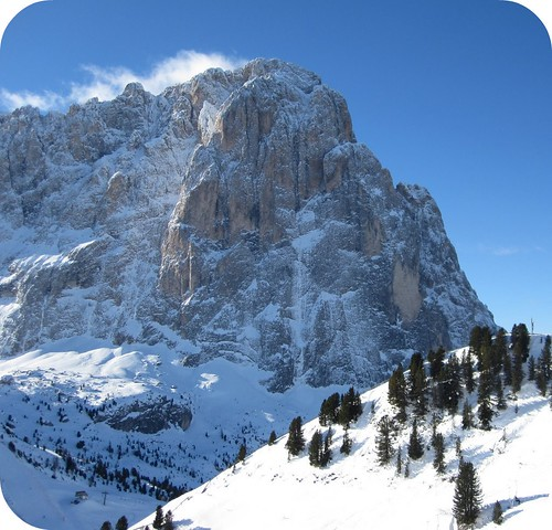 Selva Gardena - Dolomites