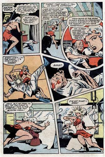 Planet Comics 53 - Mysta (March 1948) 04