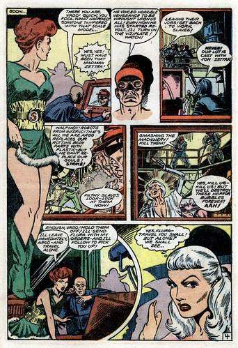 Planet Comics 54 - Mysta (May 1948) 03