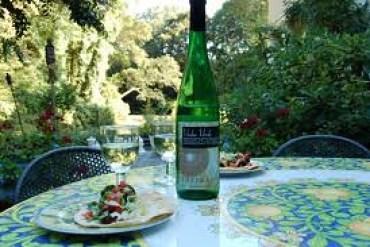 Vinho Verde wine