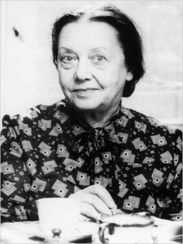 Antonina Pirozkova