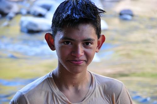 KLR 650 Trip Honduras 13