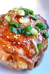 Hoisin Sauce Chicken