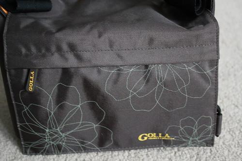 Golla Lynne camera bag
