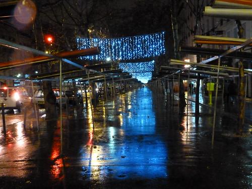 Noel à Paris Daumesnil 1