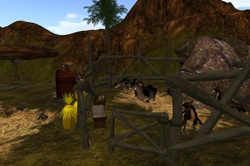 Games with Grendel's Children