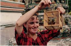 1992 Bangkok birds