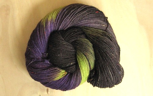 Black Witch Tweed